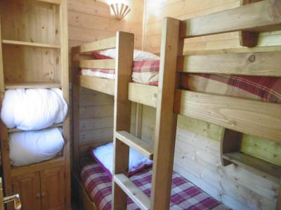 Location au ski Appartement duplex 3 pièces 6 personnes (1110) - Résidence Pralin - Méribel-Mottaret - Appartement