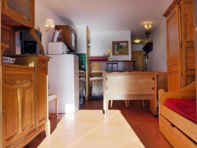 Location au ski Appartement 2 pièces 4 personnes (020) - Résidence Provères - Méribel-Mottaret