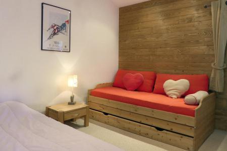 Location au ski Appartement duplex 3 pièces cabine 7 personnes (071) - Résidence Provères - Méribel-Mottaret