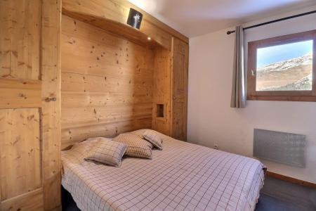 Location au ski Appartement 3 pièces 7 personnes (017) - Résidence Provères - Méribel-Mottaret - Appartement