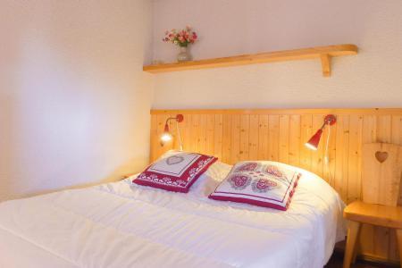 Location au ski Appartement duplex 3 pièces cabine 7 personnes (070) - Résidence Provères - Méribel-Mottaret - Appartement