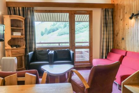 Location au ski Appartement 3 pièces mezzanine 7 personnes (29) - Résidence Saulire - Méribel-Mottaret