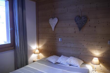 Location au ski Appartement 3 pièces cabine 7 personnes (007) - Résidence Sérac - Méribel-Mottaret - Appartement