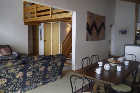 Location au ski Appartement 4 pièces 6 personnes (496) - Résidence Sherpa - Méribel-Mottaret