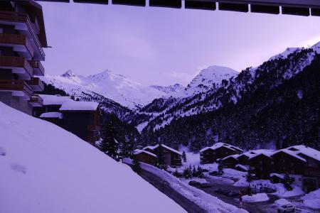 Location au ski Appartement 2 pièces 4 personnes (342) - Résidence Sherpa - Méribel-Mottaret
