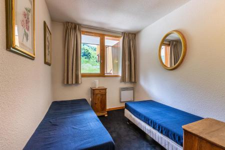 Location au ski Appartement 4 pièces 10 personnes (018) - Résidence Sherpa - Méribel-Mottaret
