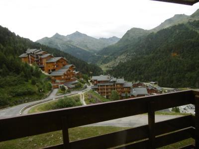 Location au ski Appartement 3 pièces 6 personnes (952) - Résidence Tuéda - Méribel-Mottaret