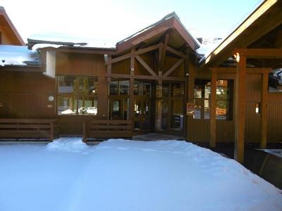 Location au ski Appartement 3 pièces 6 personnes (952) - Résidence Tuéda - Méribel-Mottaret - Extérieur hiver