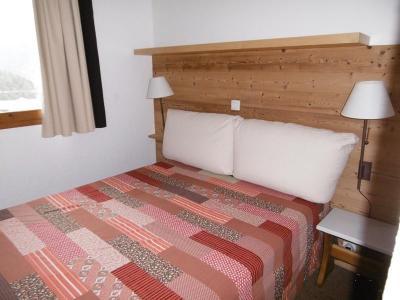 Location au ski Appartement 3 pièces 6 personnes (952) - Résidence Tuéda - Méribel-Mottaret - Chambre