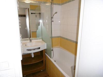 Location au ski Appartement 3 pièces 6 personnes (952) - Résidence Tuéda - Méribel-Mottaret - Salle de bains