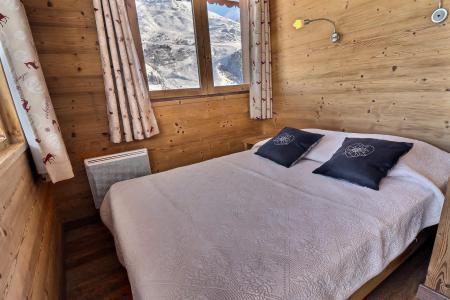 Location au ski Appartement 3 pièces 6 personnes (022) - Résidence Vanoise - Méribel-Mottaret