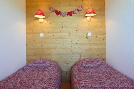 Location au ski Appartement 2 pièces 4 personnes (011) - Résidence Vanoise - Méribel-Mottaret