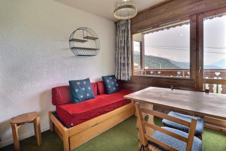 Location au ski Appartement 2 pièces 3 personnes (036) - Résidence Vanoise - Méribel-Mottaret - Intérieur