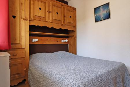 Location au ski Appartement 2 pièces coin montagne 5 personnes (019) - Résidence Vanoise - Méribel-Mottaret - Appartement