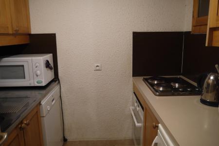 Location au ski Appartement 2 pièces 5 personnes (016) - Résidence Verdons - Méribel-Mottaret