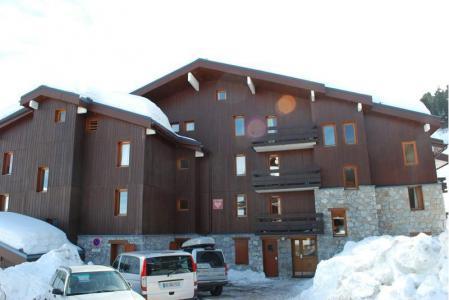 Location au ski Appartement 3 pièces 8 personnes (019) - Résidence Verdons - Méribel-Mottaret