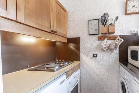 Location au ski Appartement 2 pièces 6 personnes (007) - Résidence Verdons - Méribel-Mottaret - Appartement