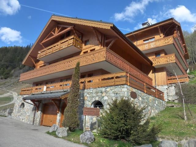 La Residence Le Grand Duc