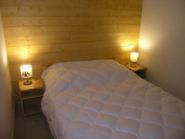 Location au ski Appartement 2 pièces 4 personnes (14) - Residence Aubepine - Méribel - Cuisine