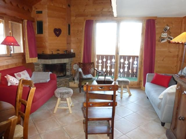 Residence Bergerie Des 3 Vallees D