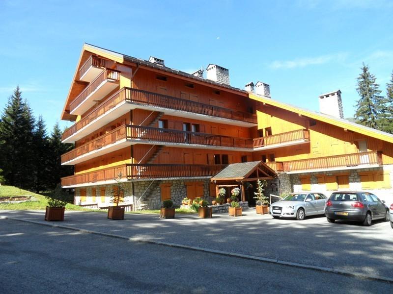 Location au ski Appartement 2 pièces 4 personnes (031) - Residence De La Foret - Méribel