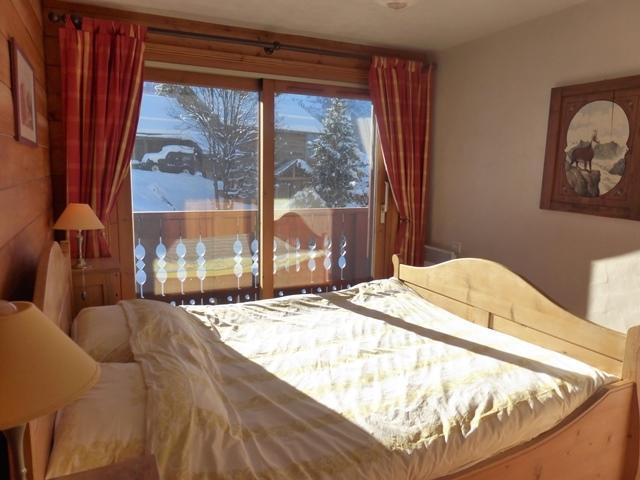 Location au ski Appartement 5 pièces 8 personnes - Residence Jardin D'eden - Méribel