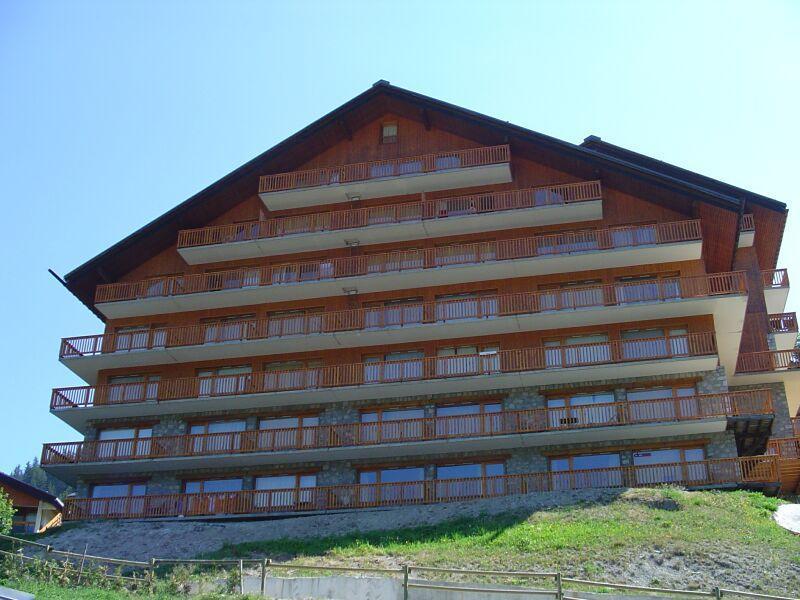 Residence La Frasse