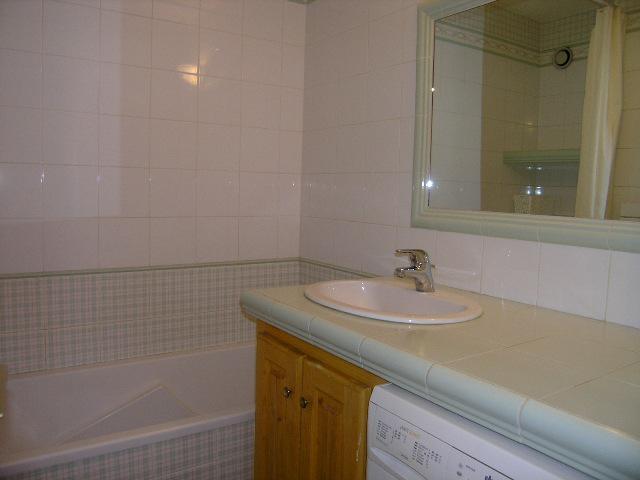 Location au ski Appartement 2 pièces 4 personnes (A1) - Residence Le Petaru - Méribel - Chambre