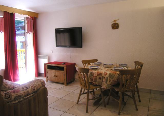 Location au ski Appartement 2 pièces 4 personnes (A1) - Residence Le Petaru - Méribel - Piscine privée