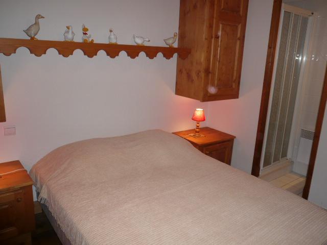 Location au ski Appartement 3 pièces 6 personnes (01) - Residence Les Fermes De Meribel Bat G - Méribel