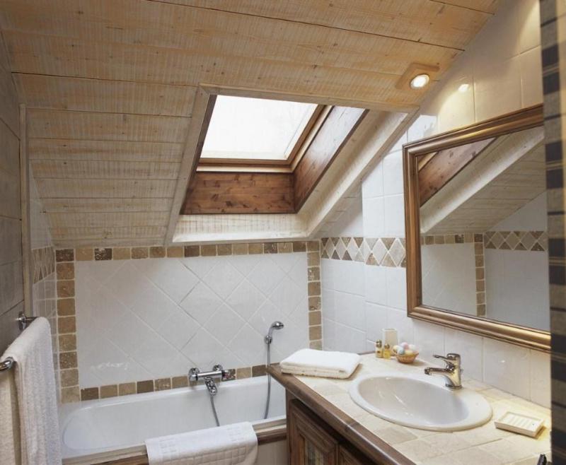 Alquiler al esquí Chalet Brioche - Méribel - Cuarto de baño