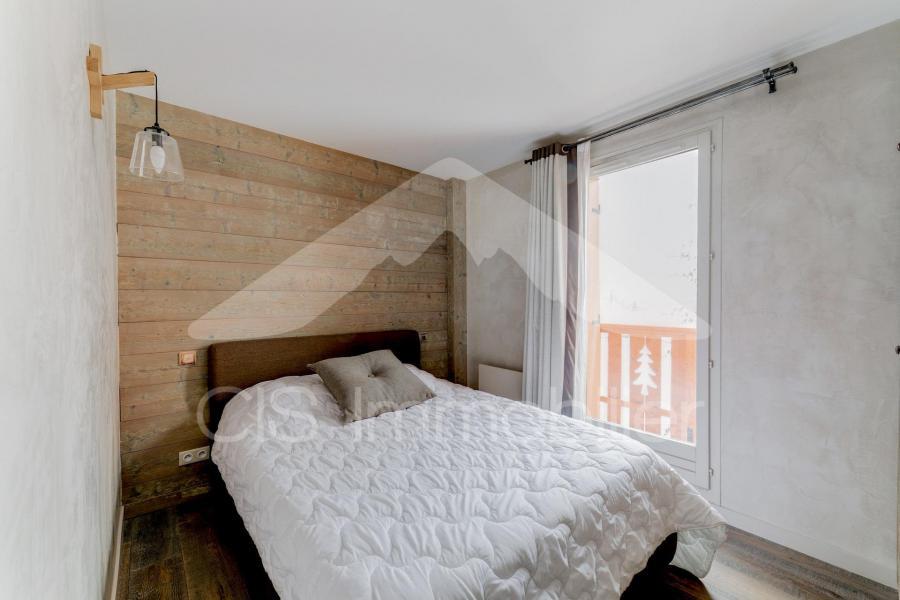 Wynajem na narty Apartament 6 pokojowy 10 osób (10) - Chalet de Méribel - Méribel - Pokój