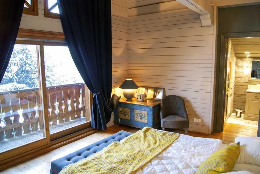 Alquiler al esquí Chalet Etienne - Méribel - Habitación