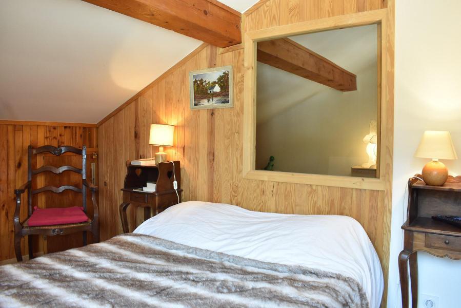 Location au ski Chalet 5 pièces 12 personnes - Chalet la Mia - Méribel - Chambre