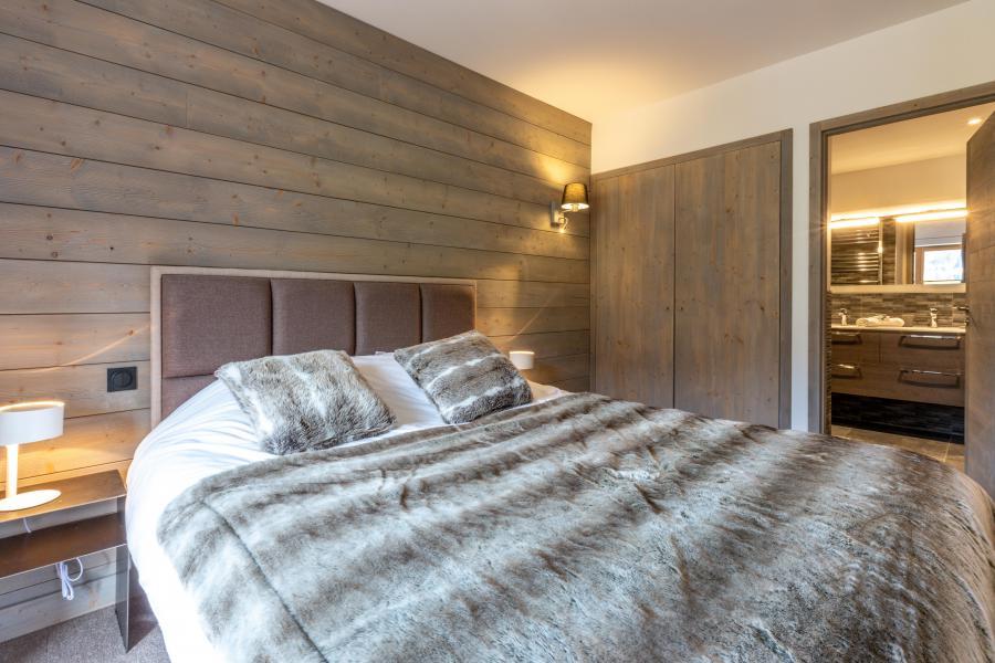Soggiorno sugli sci Chalet 7 stanze per 12 persone - Chalet Manara - Méribel - Camera