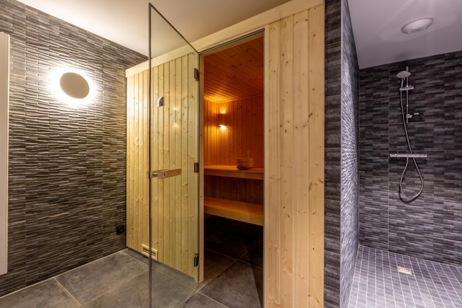 Soggiorno sugli sci Chalet 7 stanze per 12 persone - Chalet Manara - Méribel - Sauna