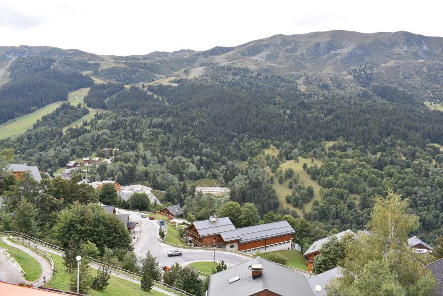 Alquiler al esquí Apartamento dúplex 4 piezas 6 personas (15) - La Résidence Chanrossa - Méribel