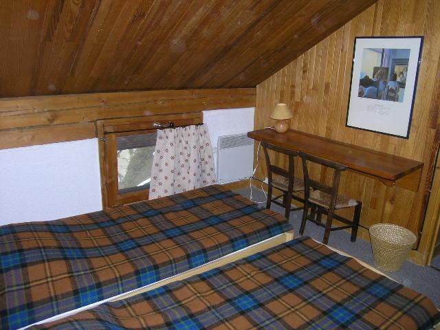 Location au ski Appartement duplex 4 pièces 6 personnes (15) - La Residence Chanrossa - Méribel - Chambre