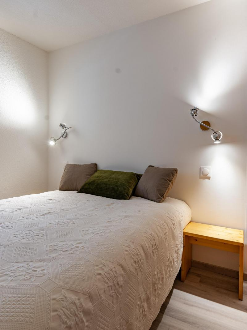 Alquiler al esquí Apartamento 2 piezas para 5 personas (B2) - La Résidence le Christmas - Méribel - Habitación