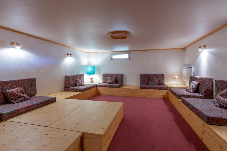 Alquiler al esquí Apartamento 3 piezas para 8 personas (12) - La Résidence le Surf - Méribel