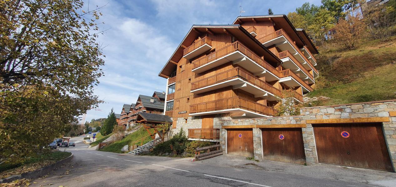 Аренда на лыжном курорте La Résidence Rimaye - Méribel