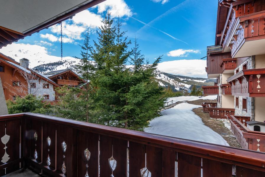 Alquiler al esquí Apartamento 3 piezas para 5 personas (4) - Les Fermes de Meribel Village - Inuit - Méribel