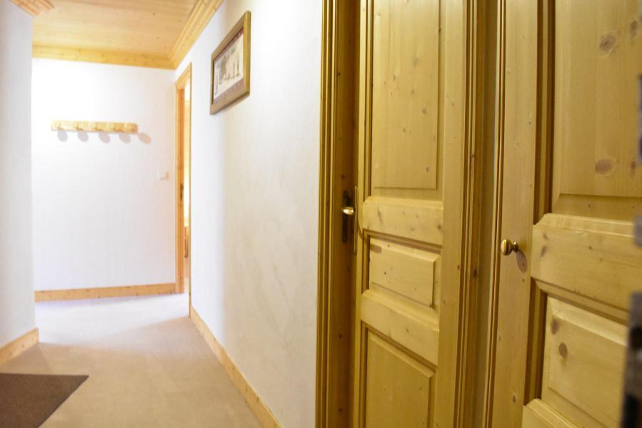 Alquiler al esquí Apartamento 3 piezas para 6 personas (5) - Résidence Aubépine - Méribel