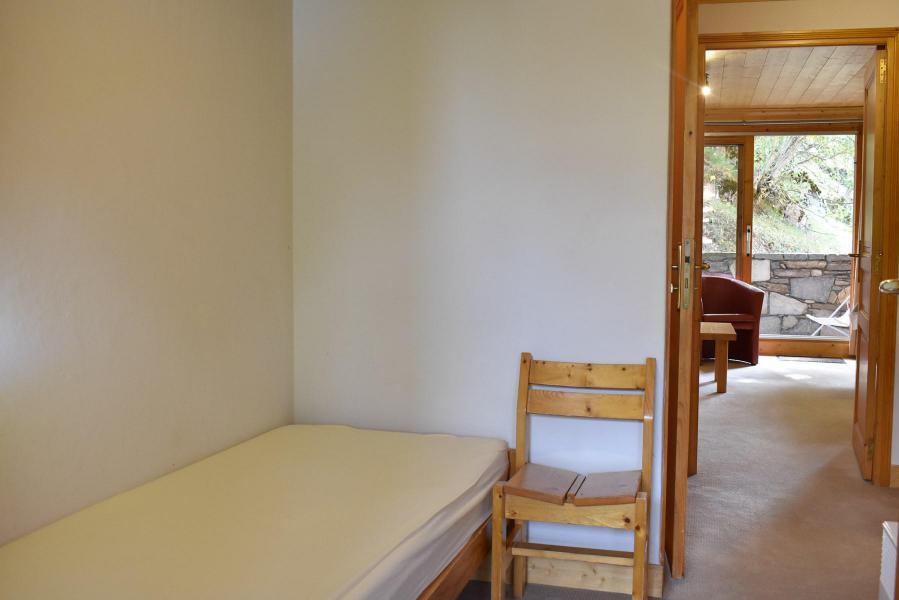 Alquiler al esquí Apartamento 2 piezas para 4 personas (14) - Résidence Aubépine - Méribel