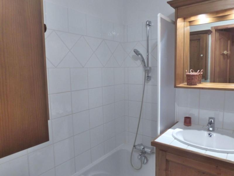 Ski verhuur Appartement 3 kamers 4 personen - Résidence Bergerie des 3 Vallées F - Méribel - Appartementen