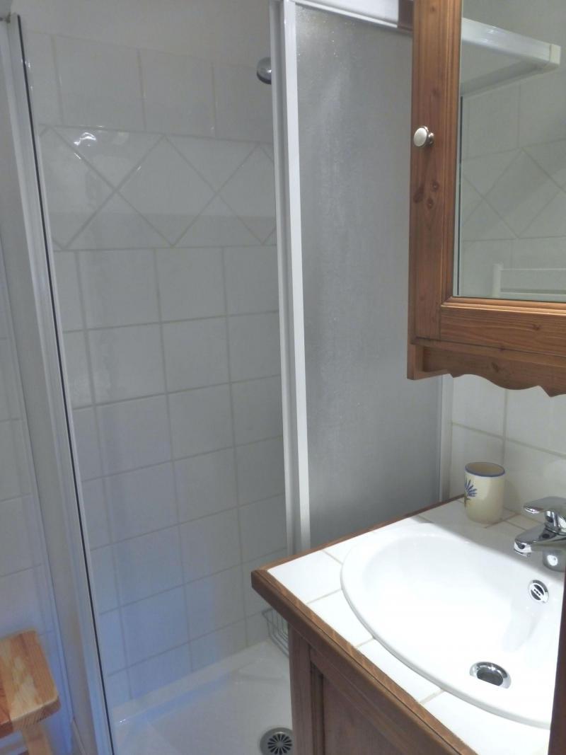 Location au ski Appartement 3 pièces 4 personnes - Résidence Bergerie des 3 Vallées F - Méribel - Appartement
