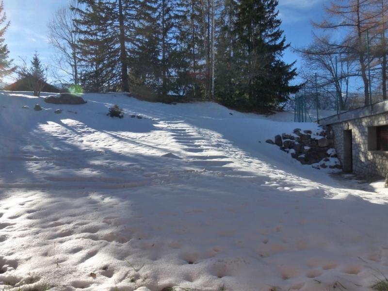 Location au ski Résidence Chasseforêt - Méribel