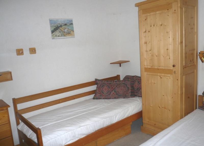 Location au ski Appartement 2 pièces 4 personnes (03) - Résidence Chasseforêt - Méribel