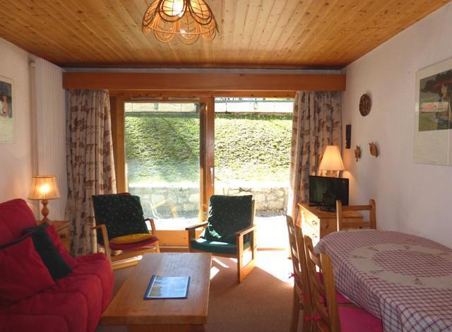 Location au ski Appartement 2 pièces 4 personnes (03) - Résidence Chasseforêt - Méribel - Appartement