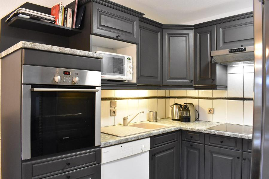 Location au ski Appartement 3 pièces 5 personnes (50) - Résidence Cristal - Méribel